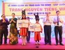 """Lễ vinh danh sân chơi giáo dục trực tuyến """"Trạng Nguyên Tiếng Việt"""""""