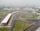 Chủ tịch Hà Nội: Đang đàm phán tổ chức chặng đua F1 vào cuối tháng 11