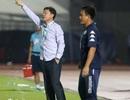 Thua trận, HLV Chung Hae Seong vẫn khen Công Phượng và cầu thủ TPHCM