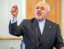 Xôn xao tin Iran đàm phán thỏa thuận chiến lược 25 năm với Trung Quốc