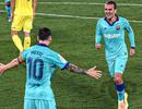 Lionel Messi đập tan tin đồn mâu thuẫn với Griezmann