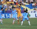 Đức Chinh lập cú đúp, SHB Đà Nẵng giành 3 điểm trên sân Thanh Hóa