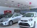 """Thị trường ô tô sau giảm 50% phí trước bạ: """"Tan băng"""" nhưng lại tăng giá"""