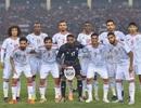 Quyết đấu đội tuyển Việt Nam, UAE tập trung sớm