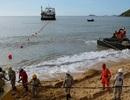 VNPT đầu tư hàng trăm triệu USD cho đường cáp quang biển mới