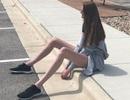 Chiêm ngưỡng sắc vóc những cô gái có đôi chân dài... nhất thế giới