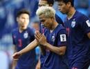 Đội tuyển Thái Lan và nỗi lo trước vòng loại World Cup 2022