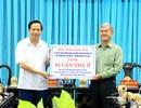 Bộ trưởng Đào Ngọc Dung: Cần tạo sinh kế bền vững cho người dân Bến Tre