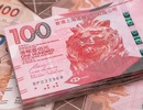 Mỹ tính dùng đòn trừng phạt tiền tệ Hong Kong