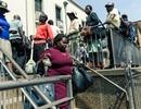"""Nhân dân đói khổ, chính phủ Zimbabwe vẫn chi hàng triệu USD """"tậu"""" xe sang"""