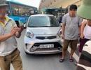 Vụ CSGT bị ô tô kéo lê: Có dấu hiệu chống người thi hành công vụ