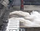 Trung Quốc nâng cảnh báo mưa lũ mức cao nhất ở hạ nguồn đập Tam Hiệp