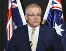 Australia đình chỉ hiệp ước dẫn độ với Hong Kong