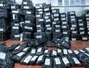 Kho hàng lậu bán trên Facebook: Canh phòng cẩn mật, ngày chốt 1.000 đơn