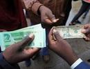 Nội tệ lao dốc, Zimbabwe đóng cửa sàn chứng khoán