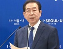 Tìm thấy thi thể thị trưởng Seoul nghi tự vẫn