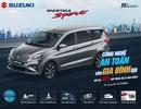 Suzuki Hỗ Trợ Đến 40 Triệu Đồng Cho Khách Hàng Trong Tháng 7