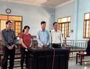 Nhiều cán bộ hầu tòa vì sai phạm trong lãnh vực đất đai