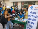 TPHCM vận động hơn 60.000 người tham gia bảo hiểm xã hội