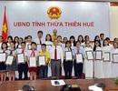 Thừa Thiên Huế lần đầu tiên xét chọn Học sinh Danh dự toàn trường