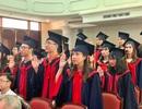 Khoa Y dược ĐH Quốc gia Hà Nội trao bằng cho 90 tân bác sĩ, dược sĩ