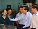 Chủ tịch nước tặng quà nhân kỷ niệm 73 năm Ngày Thương binh - Liệt sĩ