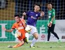 Quang Hải dự bị, CLB Hà Nội giành 1 điểm trước SHB Đà Nẵng
