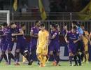Thắng đậm Thanh Hoá, Sài Gòn FC giành lại ngôi đầu V-League