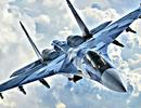 """Chiến đấu cơ  tối tân Su-35 của Nga """"đắt như tôm tươi"""""""
