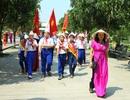 Tháng 5 về làng Sen quê Bác