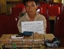 Trùm ma túy người Lào quỳ gối trước toà án Việt Nam xin tha án tử