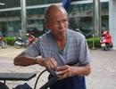Tuổi già với niềm vui lao động