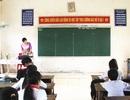 Giáo viên môn Văn đứng lớp môn Sinh