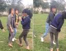 """Vụ nữ sinh lớp 10 bị đánh hội đồng ở công viên: """"Hung thủ"""" xin thôi học"""