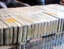 """Bộ Công an thưởng """"nóng"""" CSGT bắt 32 bánh heroin"""
