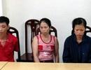 Triệt phá đường dây buôn bán trẻ sơ sinh sang Trung Quốc