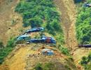 Sự thật về số người chết trong vụ sạt lở bãi vàng ở Lào Cai