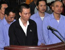 Đào mộ lấy hộp sọ đòi chuộc 300 triệu đồng, lĩnh án 6-11 năm tù