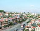 Thành phố Uông Bí được công nhận là đô thị loại II