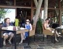 Ốc đảo Vịnh Nha Trang hút khách quốc tế dịp nghỉ lễ