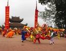 Bắc Ninh: Tưng bừng lễ hội Đền Đô