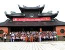 Sẵn sàng cho Đại lễ Phật đản LHQ tại ngôi chùa lớn nhất Việt Nam