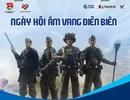 """Bắc Ninh: Tưng bừng ngày hội """"Âm vang Điện Biên"""""""