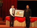 Ra mắt bộ tem đặc biệt 60 năm chiến thắng Điện Biên Phủ