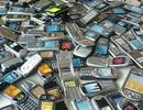 Cấm nhập khẩu điện thoại, máy tính bảng cũ từ ngày 1/9