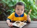 Trẻ em Việt Nam - Ăn nhiều vẫn thiếu chất