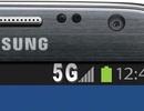 Samsung phát triển mạng 5G, tải phim trong 1 giây