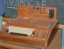 Máy tính cổ của Apple có giá hơn nửa triệu USD