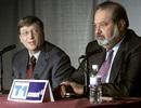 """Carlos Slim """"thoái vị"""", Bill Gates trở thành người giàu nhất hành tinh"""