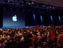 Apple trình diễn iOS 7 giao diện phẳng, OS X thế hệ mới